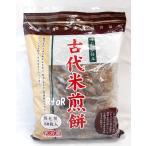 天乃屋 古代米煎餅 60枚入り(20枚×3袋) キヌア入りおせんべい / スーパーバッグ / お徳用