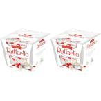 FERRERO Raffaello 【フェレロ ラファエロ】  チョコレート 15個入り お徳用パック