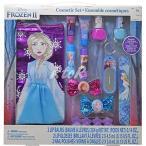 ショッピングラッピング無料 ラッピング無料♪Disney アナと雪の女王「Beauty Kit ビューティキット」キッズ用メイクセット/子供用/FROZEN