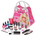 Barbie バービー  キッズ コスメティック セット