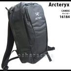 ショッピングバックパック アークテリクス キャンビー バックパック ブラック16184(Arcteryx CAMBIE)【デイパック/バックパック】【送料無料】