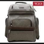 TUMI トゥミTUMI トゥミ T-Pass ビジネス・クラス・ブリーフパック 26578 EG2(アールグレイ)【送料無料】