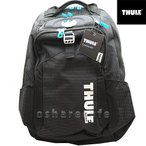 THULE スーリー CROSSOVER 32L TCBP-417 3201991 BK【Thule Crossover Backpack|ノートパソコン用バックパック|デイパック】【送料無料】(wn0609)