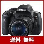 Canon デジタル一眼レフカメラ EOS Kiss X8i レンズキ