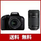 Canon デジタル一眼レフカメラ EOS Kiss X9i ダブルズ