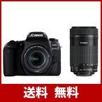 Canon デジタル一眼レフカメラ EOS 9000D ダブルズー