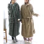 着る毛布 ルームウェア 可愛い レディース プレゼント ユニセックス あったか軽〜い♪モコモコふわふわの着る毛布。 【ネコポス不可】