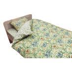 ロマンス小杉 ピローケースS 63x43cm V&A おしゃれ デザイン 枕 カバー