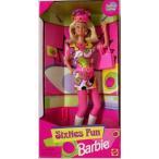 バービー人形 着せ替え おもちゃ Sixties Fun Barbie Special Edition 輸入品