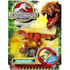 ジュラシックワールド おもちゃ フィギュア 恐竜 Jurassic Park Dino Battlers - Triceratops vs. Tyrannosaurus Rex 輸入品
