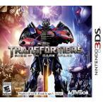 トランスフォーマー おもちゃ 変形 合体ロボ Transformers Rise of the Dark Spark - Nintendo 3DS 輸入品