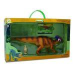 ジュラシックワールド おもちゃ フィギュア 恐竜 CollectA Parasaurolophus Toy in Window Box (1:40 Scale) 輸入品