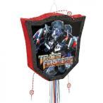 トランスフォーマー おもちゃ 変形 合体ロボ Transformers Pinata - Birthday and Theme Party Supplies 輸入品