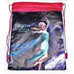 アナと雪の女王 おもちゃ フィギュア Disney FROZEN Drawstring Bag - Elsa 輸入品