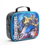 トランスフォーマー おもちゃ 変形 合体ロボ Transformers Boys Insulated Lunch Box 輸入品
