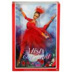 バービー人形 おもちゃBarbie Misty Copeland Doll