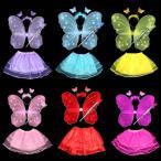 ショッピングハロウィン ハロウィン コスプレ 衣装 小物 妖精 羽 ステッキ カチューシャ コスチューム かわいい セクシー