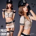 ショッピング ハロウィン コスプレ ポリス 女性 大きいサイズ SWAT レディース 制服 コスプレ衣装 コスチューム 囚人