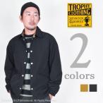 トロフィークロージング(TROPHY CLOTHING)ウォームアップジャケット TR17AW-502