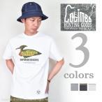 """コリンボ(COLIMBO)プリントTシャツ""""DECOYS""""ZS-0408"""