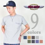 TOYS McCOY(トイズマッコイ)ポケットTシャツTMC1401