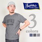 ショッピングSALE 【SALE】フェローズ(Pherrow's)ミニ裏毛スウェットTシャツ PLST1