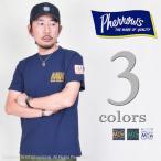 フェローズ(Pherrow's)Tシャツ PT3 M&W