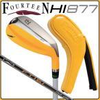 フォーティーン ゴルフ バナナ FOURTEEN HI877 ユーティリティ FT-16iカーボンシャフト