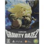 PS4 ソフト GRAVITY DAZE 2 (グラビティデイズ2) 初回限定版 2-022017041601