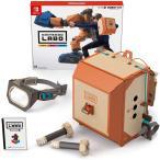 Switch Nintendo Labo (ニンテンドー ラボ) Toy-Con 02: Robot Kit 2-022020080721