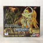 聖闘士星矢 聖闘士聖衣神話EX バルゴシャカ (神聖衣) BANDAI 黄金魂 512016010431