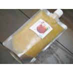 山形りんご 無糖 生おろし350g
