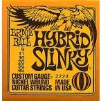 EB2222 アーニーボール エレキギター弦 ハイブリッドスリンキー