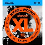 D'Addario EXL110 ダダリオ エレキギター弦