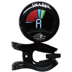 SNARK SN-5X BLK 弦楽器用チューナー
