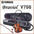 ヤマハ バイオリン ブラビオール V7SG