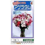 アゲラタム タイムレスミックス[FAGA00]/小袋