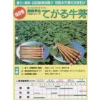 【ゴボウ】てがるゴボウ〔柳川採種研究会〕/小袋