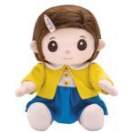 音声認識人形 いっしょに脳トレおりこうのんちゃん おしゃべり 介護 高齢者 コミニケーションロボット 赤ちゃん人形