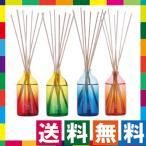 リードディフューザー アロマスティック アロマディフューザー Niji ルームフレグランス 日本製 芳香剤 リードフレグランス