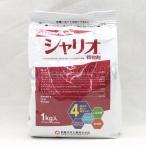 シャリオ箱粒剤 1kg (育苗箱専用 殺虫雑菌剤)