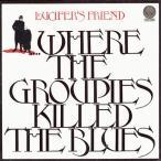 Charlie Hunter Quartet / Natty Dread