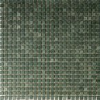 レトロモザイクタイル 10角 グリーンスポット【アウトレット】