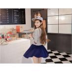 二点送料無料プリーツスカート ハイウエストスカート ミニ丈カート ピンタック が エレガント コクーンスカート 4色