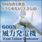 風力発電機 セット 家庭用 600W
