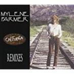 ミレーヌ・ファルメール / California 中古洋楽CD