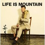 若旦那 / LIFE IS MOUNTAIN (CD+DVD)  中古邦楽CD