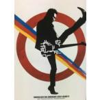 布袋寅泰 / 35TH ANNIVERSARY 8 BEATS' SILHOUETTE 中古パンフレット+DVD
