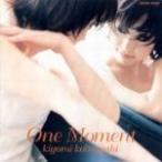 小林清美 / one moment 中古邦楽CD
