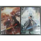 ef -a tale of melodies.-  SET1+2  (中古アニメDVD)
